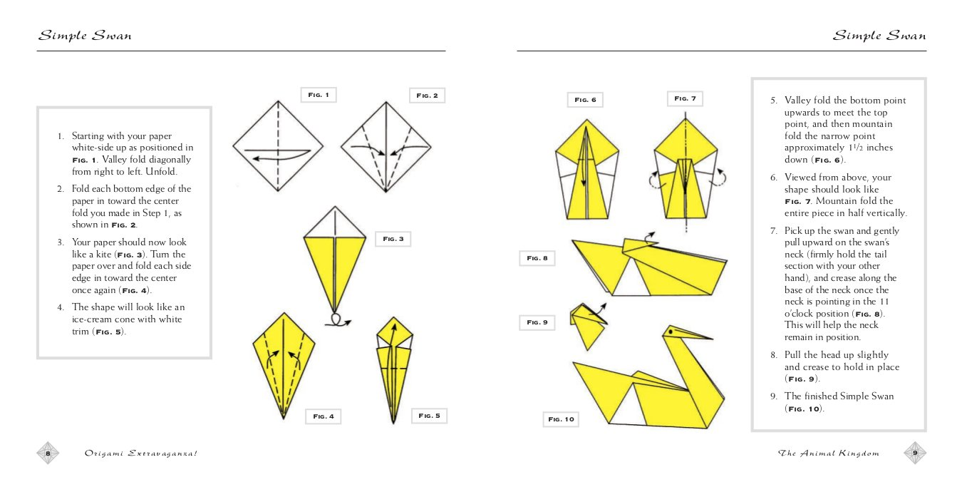 Origami Extravaganza: Folding Paper, a Book, and a Box by Tuttle Publishing (Image #7)
