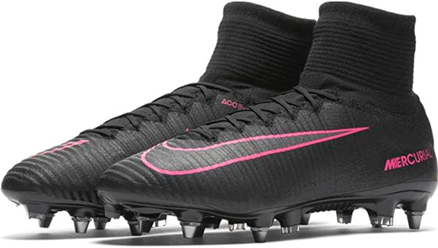 Nike Mercurial Superfly V SG Pro, Chaussures de Football Homme