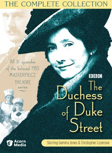 THE DUCHESS OF DUKE STREET COMPLETE COLLECTION (REISSUE) (Street New Collection)