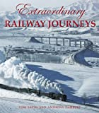 img - for Extraordinary Railway Journeys (Top) book / textbook / text book