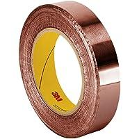 TapeCase 1126 - Cinta adhesiva de cobre