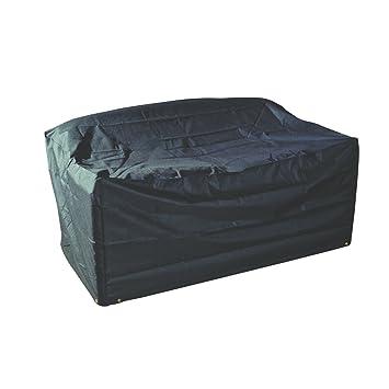 Bosmere M665 2-Seat Modular Sofa Cover: Amazon.co.uk: Garden ...