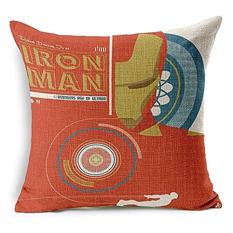 Amazon.com: chicozy algodón Avengers Alianza Batman Capitán ...