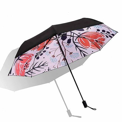 Kaxima Paraguas, Paraguas de la impresión, Paraguas Plegable ...