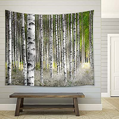 White Birch Trees, Made For You, Alluring Expert Craftsmanship