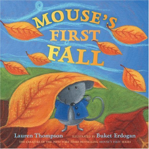 Mouse's First Fall pdf