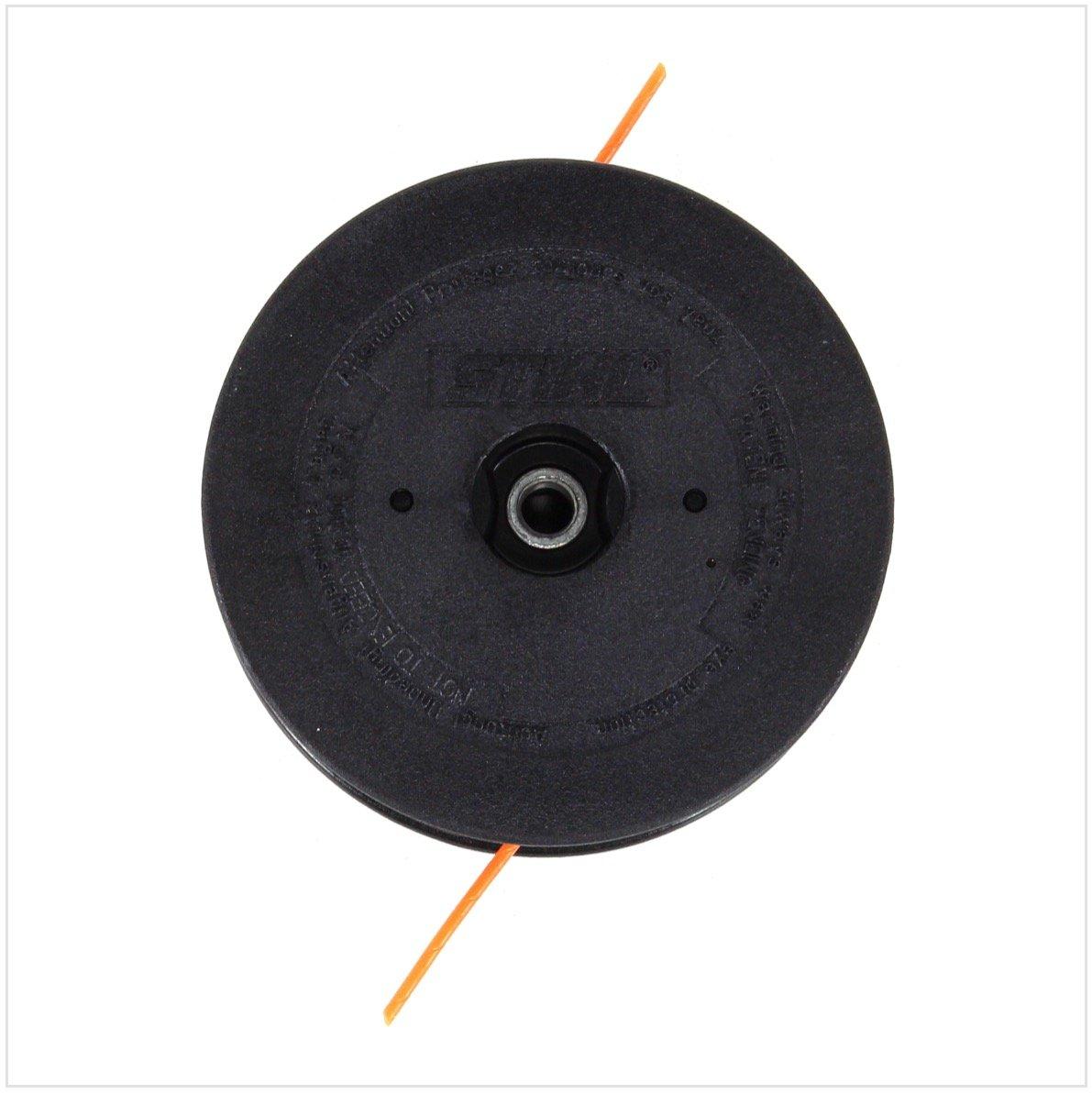 Stihl 40027102162 Superpercut 20-2 FS55,65,80,85,87,120 4002 710 2162 - Cabezal de corte