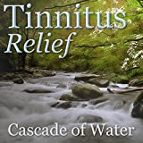 Home Treatment Water in Ear Tinnitus Relief: Cascade of Water CD: Tinnitus Treatment Masking Sounds