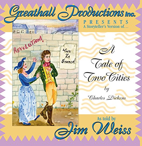A Tale of Two Cities — Download Free at Planet eBook