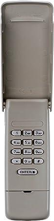 Chamberlain Klik2u Garage Door Clicker Keypad Amazon Com