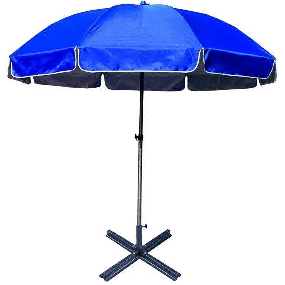 WSQ Paraguas al Aire Libre Paraguas Grandes Paradas Sombrillas Sombrillas Sombrillas publicitarias Personalizar Plegables Personalizados Sombrillas,B,M: ...