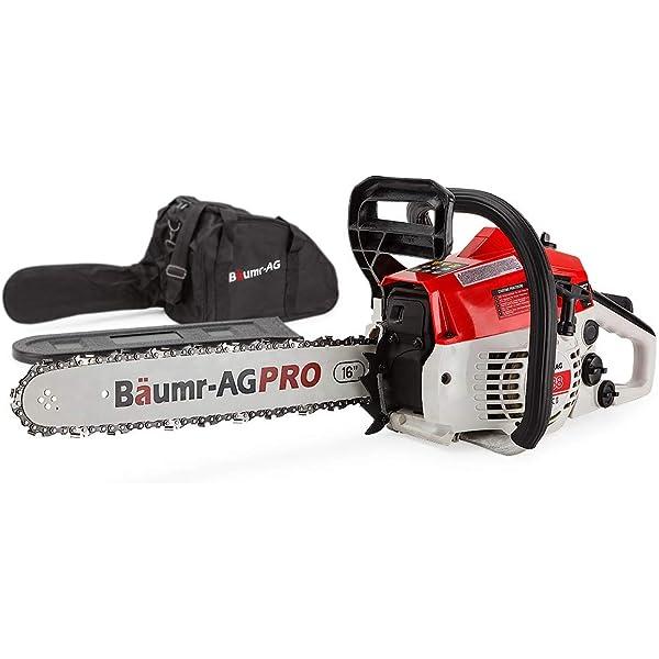 Baumr-AG Pro-Series SX92 6HP 92cc 24
