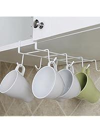 Fashionclubs 8 Hook Under Shelf Mugs ...