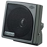 Cobra HG S500 Highgear CB Speaker (Certified Refurbished) Review