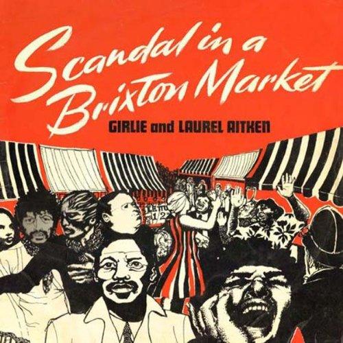 Scandal in a Brixton Market [Vinyl]