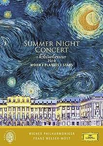 Summer Night Concert Schonbrunn 2010 [Alemania] [DVD]
