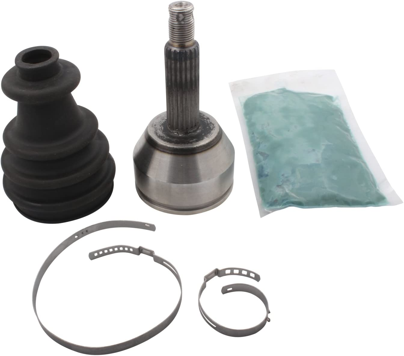 Kimpex CV Joint Kit Front outer