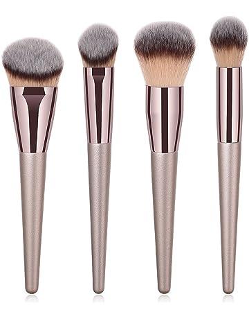 Brochas para maquillaje | Amazon.es