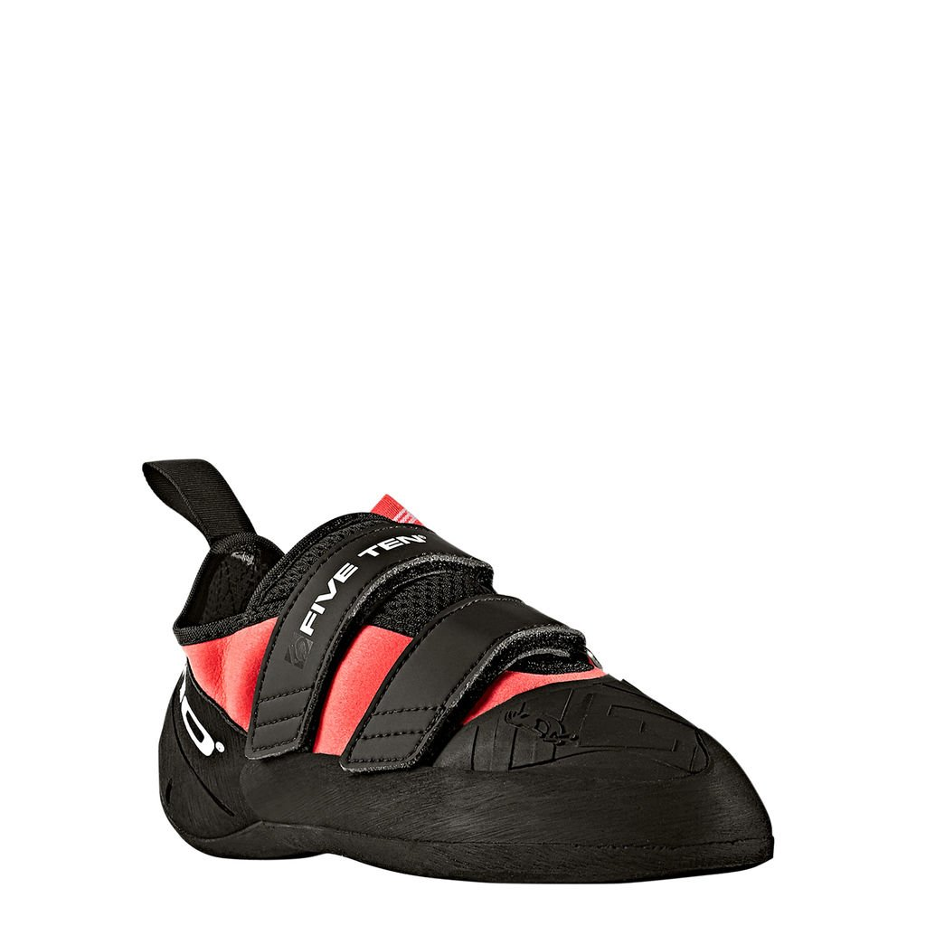 Five Ten Women's Anasazi Pro Rock Climbing Shoe B07967H1GG 11 B(M) US|Coral
