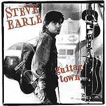 Guitar Town (Vinyl)