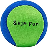 Fun Pool Ball and Beach Toys: Skip It Bouncy Water Balls for Swimming Sports Games for Kids and Adults. Best Skipping Throw Waterball Toy for Lake, Ocean Surf and Travel. Hours of Extreme Summer Fun!
