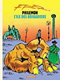 Philémon - tome 7 - Ile des brigadiers (L')