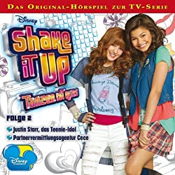 Shake it up: Tanzen ist alles 2