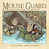 Mouse Guard Roleplaying Game Box Set, 2nd Ed.
