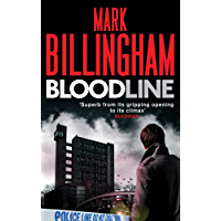 Bloodline (Tom Thorne Novels Book 8) (English Edition)