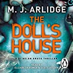 The Doll's House: DI Helen Grace 3 | M. J. Arlidge