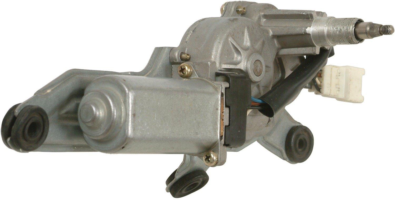 Cardone 43 - 4572 remanufacturados importación Motor para limpiaparabrisas: Amazon.es: Coche y moto