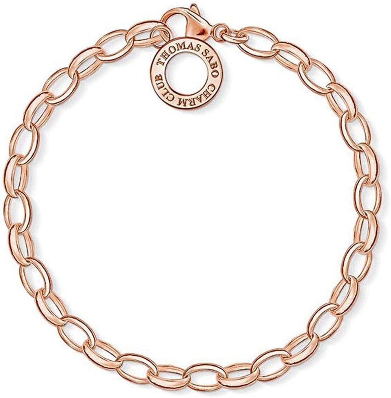 Thomas Sabo Charm Bracelet...