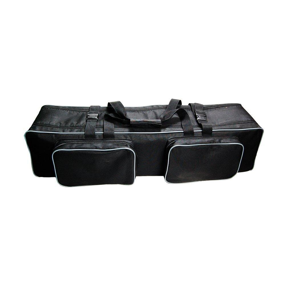 LimoStudio Two Photo Studio Monolight Strobe Flash Softbox Umbrella Lighting Kits Trigger Carry Bag, AGG710 by LimoStudio