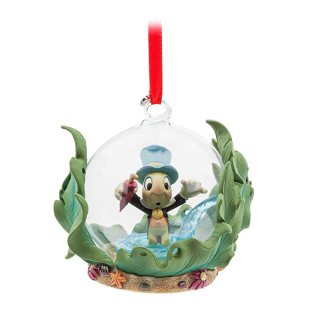 Amazon.com: Disney Jiminy Cricket Ornament: Home & Kitchen