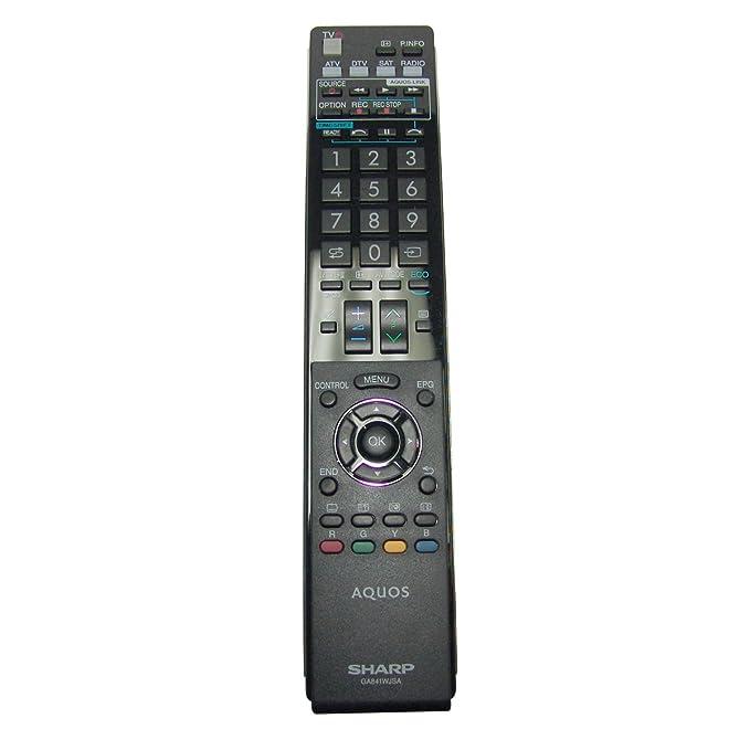 Sharp LC-60LE755U HDTV Last