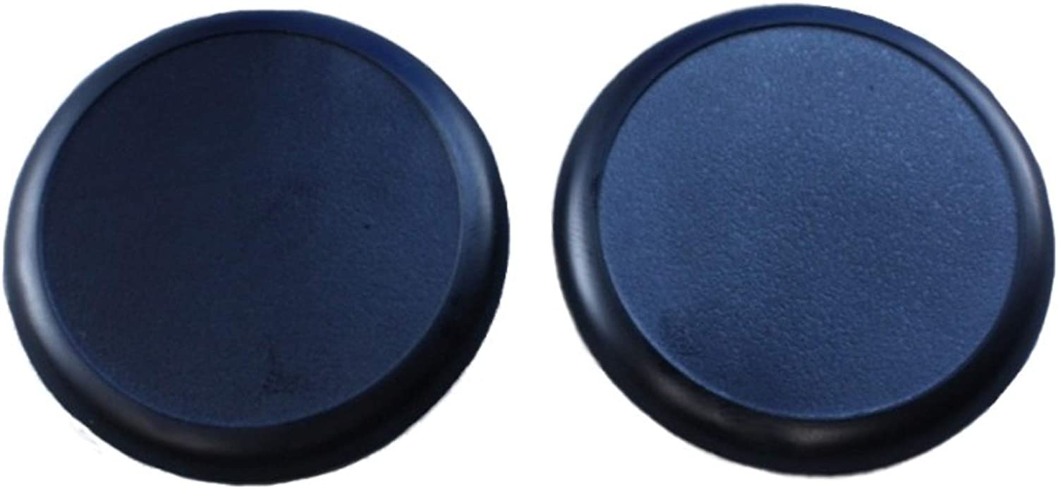 RPR74030 45mm Round Base (Pack of 10) Reaper Miniatures