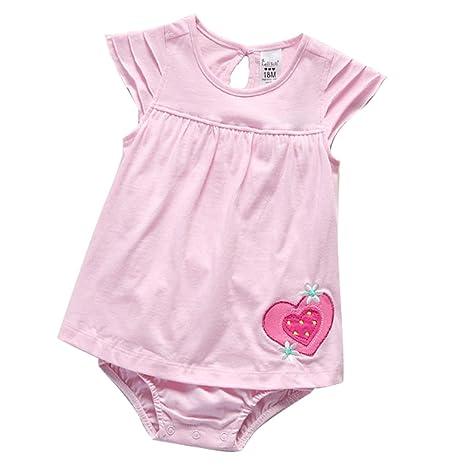 Amazon.es: Traje de Ropa para Bebé niños recién Nacidos ...