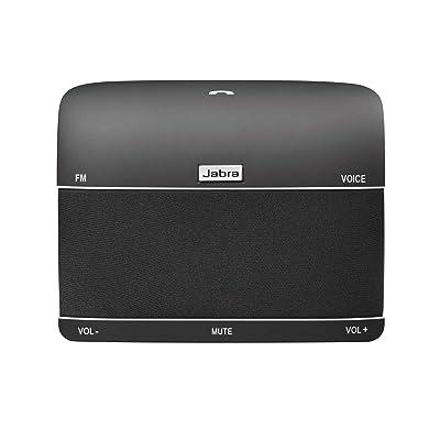 Jabra 100-46000000-02 Freeway Bluetooth In-Car Speakerphone