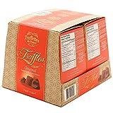 Chocmod Truffettes de France Natural Truffles 4.4 lbs Bundle (2 x 2.2 lb)