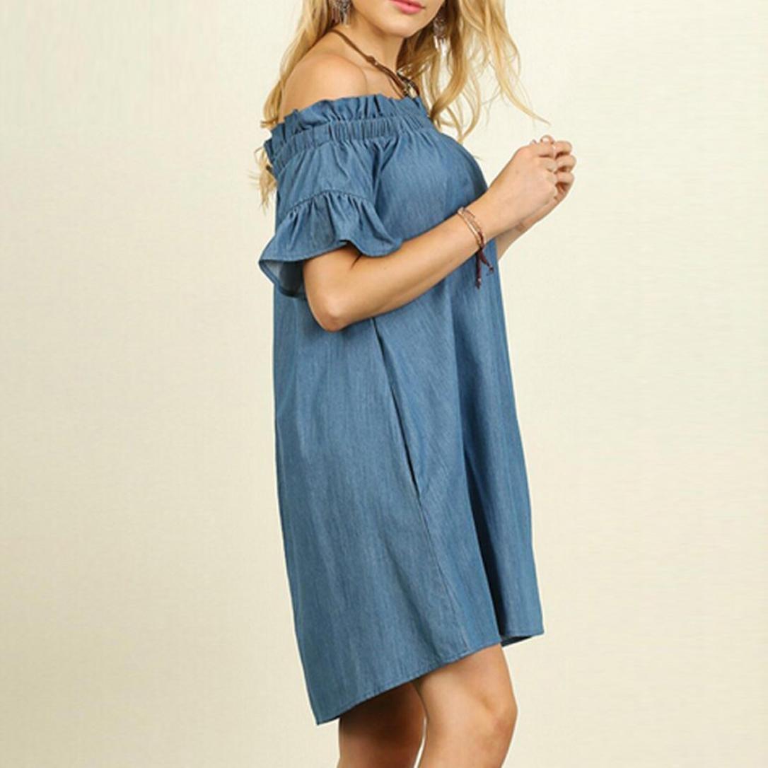 b032ef7563 Amazon.com  AmyDong Women s Dress