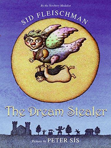 The Dream Stealer PDF