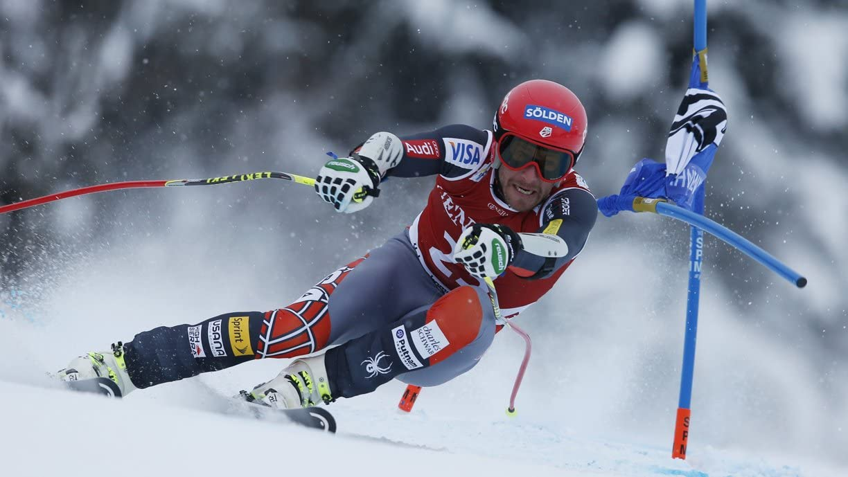 Bode Miller Poster Photo Limited Print Team USA Winter Olympics Alpine Skiing Sexy Celebrity Athlete Size 11x17 #1