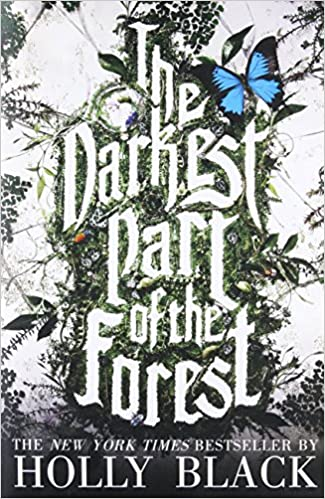 Image result for the darkest part of the forest book cover