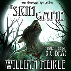 The Midnight Eye Files: The Skin Game