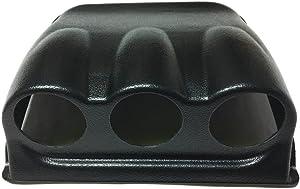 ATEX 52mm Triple Dash Gauge Meter Pod Gauges Mounting Holder