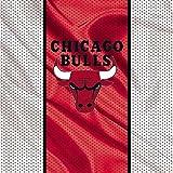 Chicago Bulls PS4 Controller Skin - Chicago Bulls Away Jersey | NBA & Skinit Skin
