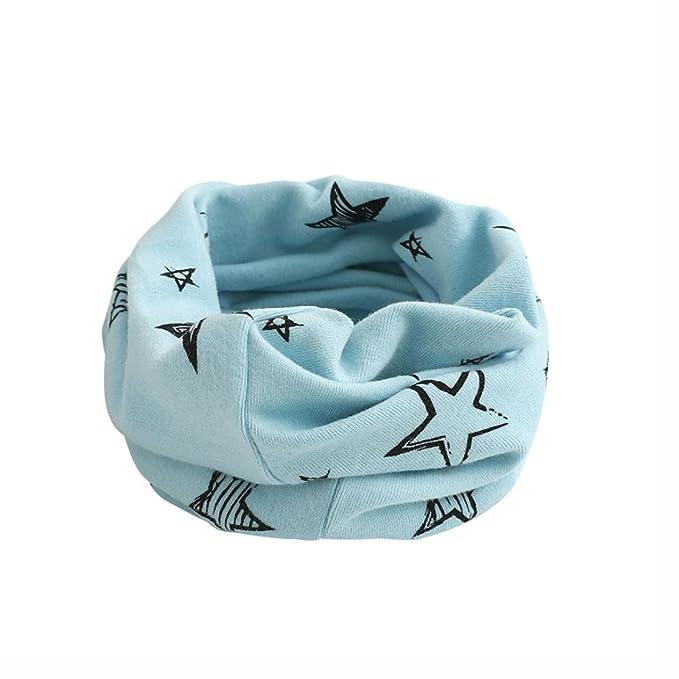 Babybekleidung Schals Longra Herbst Winter Baby Mädchen Kinder Schal ...