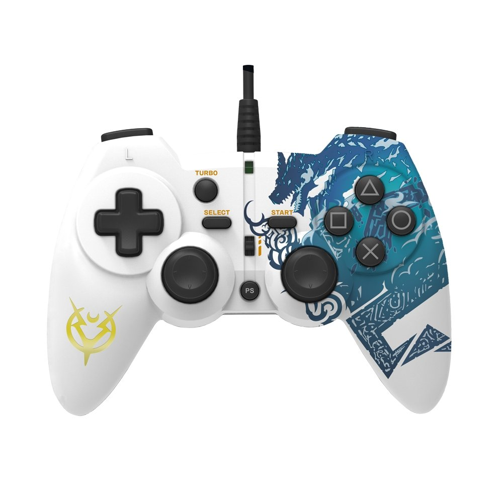 Amazon.com: Tales of Zestiria Controller for Playstation (R) 3: Video Games