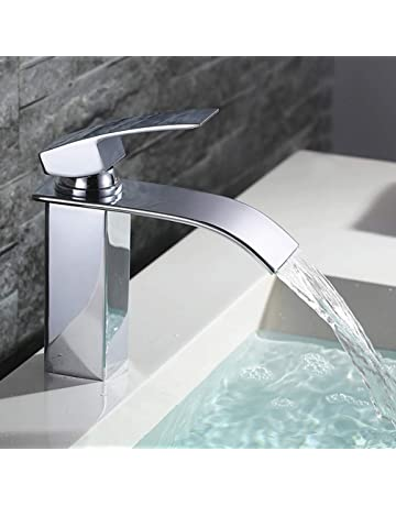 Robinets de lavabo pour salle de bain : Amazon.fr