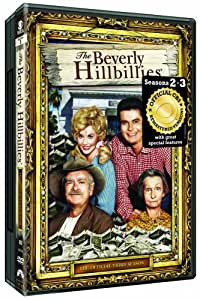 The Beverly Hillbillies: Two Season Pack [Import]